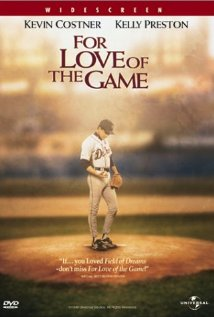 Watch For Love of the Game Online