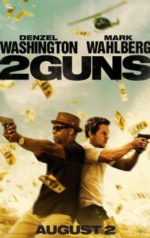 Watch 2 Guns Online