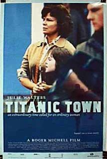 Watch Titanic Town Online