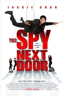Watch The Spy Next Door Online