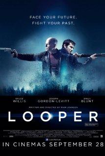 Watch Looper Online