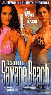 Watch L.E.T.H.A.L. Ladies: Return to Savage Beach Online