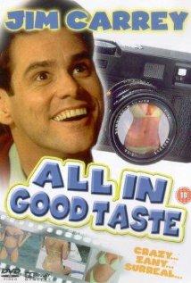 Watch All in Good Taste Online