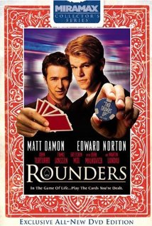 Watch Rounders Online