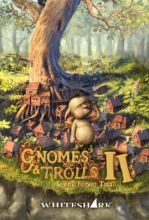 Watch Gnomes & Trolls 2 Online