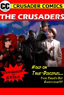 Watch The Crusaders #357: Experiment in Evil! Online