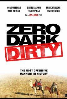 Watch Zero Dark Dirty Online