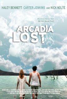 Watch Arcadia Lost Online