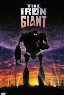 Watch Iron Giant Online