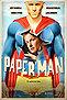 Watch Paper Man Online