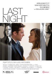 Watch Last Night 2011 Online