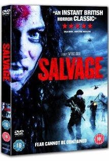 Watch Salvage Online