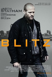 Watch Blitz Online