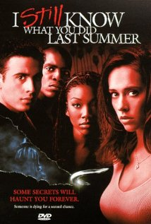 Watch I Still Know What You Did Last Summer Online