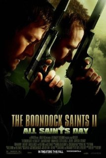 Watch The Boondock Saints II: All Saints Day Online