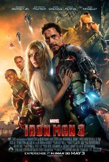 Watch Iron Man 3 Online