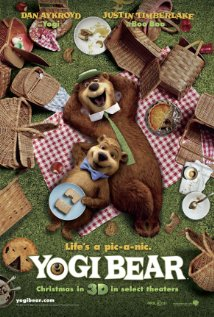 Watch Yogi Bear Online