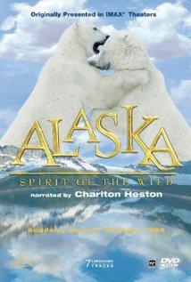 Watch Alaska: Spirit of the Wild Online