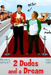 Watch 2 Dudes and a Dream Online