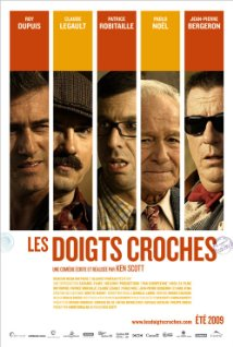 Watch Les doigts croches Online