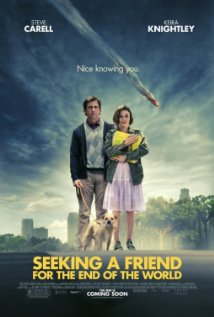 Watch Seeking a Friend for the End of the World Online