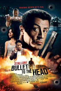Watch Bullet to the Head Online