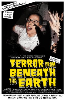 Watch Terror from Beneath the Earth Online