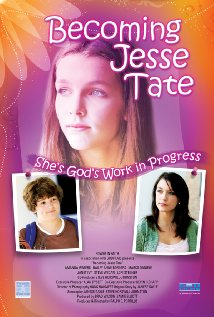 Watch Becoming Jesse Tate Online