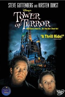 Watch Tower of Terror Online