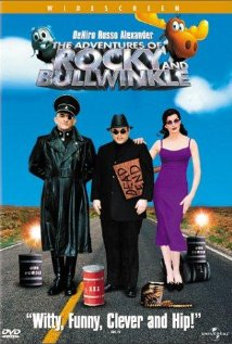 Watch The Adventures of Rocky and Bullwinkle Online