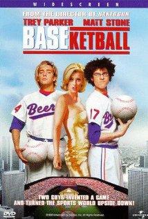 Watch BASEketball Online