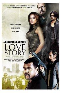 Watch A Gang Land Love Story Online