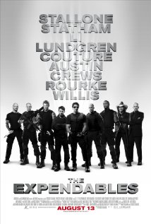 Watch The Expendables Online