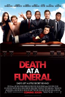 Watch Death at a Funeral 2010 Online