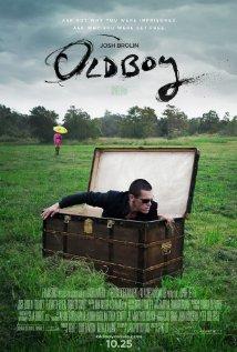 Watch Oldboy  Online