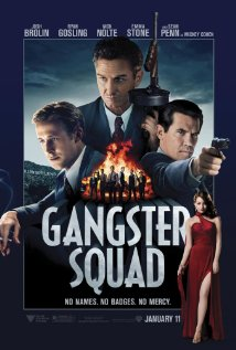Watch Gangster Squad Online