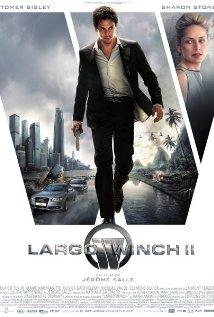 Watch Largo Winch II Online