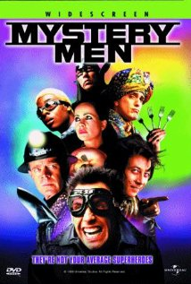 Watch Mystery Men Online