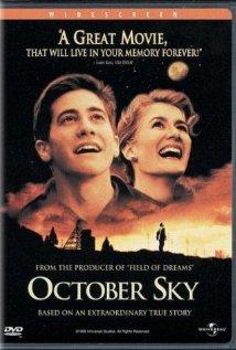 Watch October Sky Online