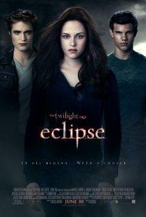 Watch The Twilight Saga: Eclipse Online