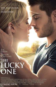 Watch The Lucky One Online