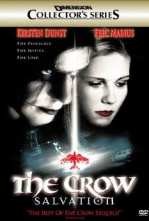 Watch The Crow: Salvation Online