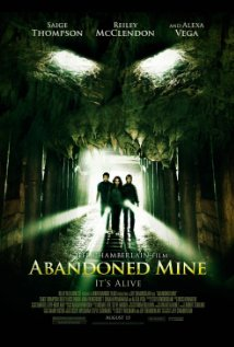 Watch Abandoned Mine Online