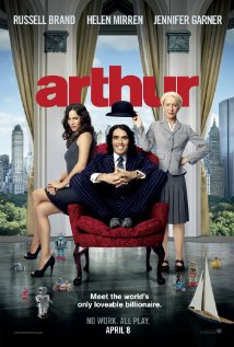 Watch Arthur 2011 Online