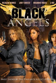 Watch Black Angels 2009 Online