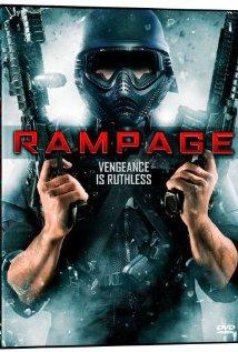 Watch Rampage Online