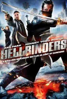 Watch Hellbinders Online