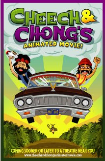 Watch Cheech & Chong's Animated Movie Online