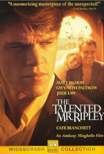 Watch The Talented Mr. Ripley Online