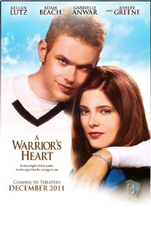Watch A Warrior's Heart 2011 Online